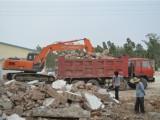 杭州建筑垃圾清運