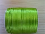 【可靠品质】手工编中国结绳子5号线大红色 彩色 多种类型韩国绳