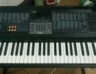便宜转让九成新雅马哈电子琴一台