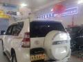 丰田 普拉多(进口) 2014款 2.7 自动 豪华版佳鑫名车只