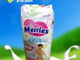 日本花王 日本进口纸尿裤XL38片 三倍超薄透气尿不湿 批发订购