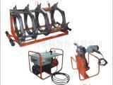 供应自动PE热熔对接机PE管件