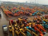 全國二手挖掘機促銷,海關小松 卡特 神鋼等全國包送貨