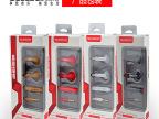 歌丽斯品牌G13 正品手机耳机 线控耳塞式耳机 厂家批发