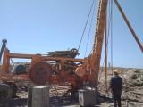 保定沖擊鉆打樁施工隊,橋梁樁基打樁施工,灌注樁基打樁施工