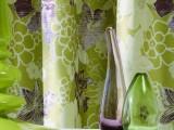 光明楼窗帘定做上门安装测量窗帘布艺窗帘纱帘手动卷帘