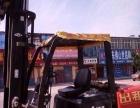 驻马店市3-6吨叉车出租