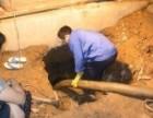 唐山市政管道淤清哪家强找万家高压清洗抽粪清化粪池环保公司