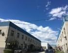 通州张湾开发区 1700平米 8米高库房