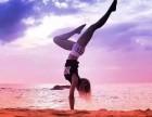 专业瘦身减肥瑜伽