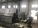 天兴彩钢打造一站式的不锈钢天沟服务产品及理念