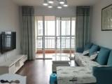 新都 北城一号 2室 2厅 90平米 精装修 配2个空调北城一号