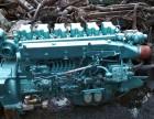 二手柴油机发动机变速箱