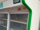 顶邦,2米点菜柜冰柜,七成新的