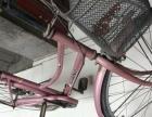 捷安特二手自行车