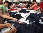 假冒品牌服装销毁质量不合格服饰销毁不良品衣物鞋帽销毁焚烧