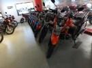 重庆专门卖摩托车1元