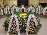 汉阳殡仪馆电话,白事一条龙,丧葬服务中心