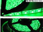 LED软灯条 5050一米60灯, 防水灯条,白光 蓝光 黄光 高亮产品