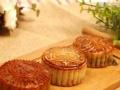 中秋月饼DIY外卖