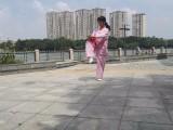 廣州康之杰太極拳培訓太極私教太極表演在東湖公園黃花崗公園上課