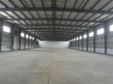 經開區大型標準化倉庫出租