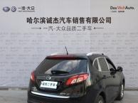 广汽 传祺GS5 2014款 1.8T 手自一体 两驱超享版一汽