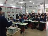 请问广州报考电工证通常是去里报名考试的