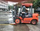 惠州叉车司机培训考证