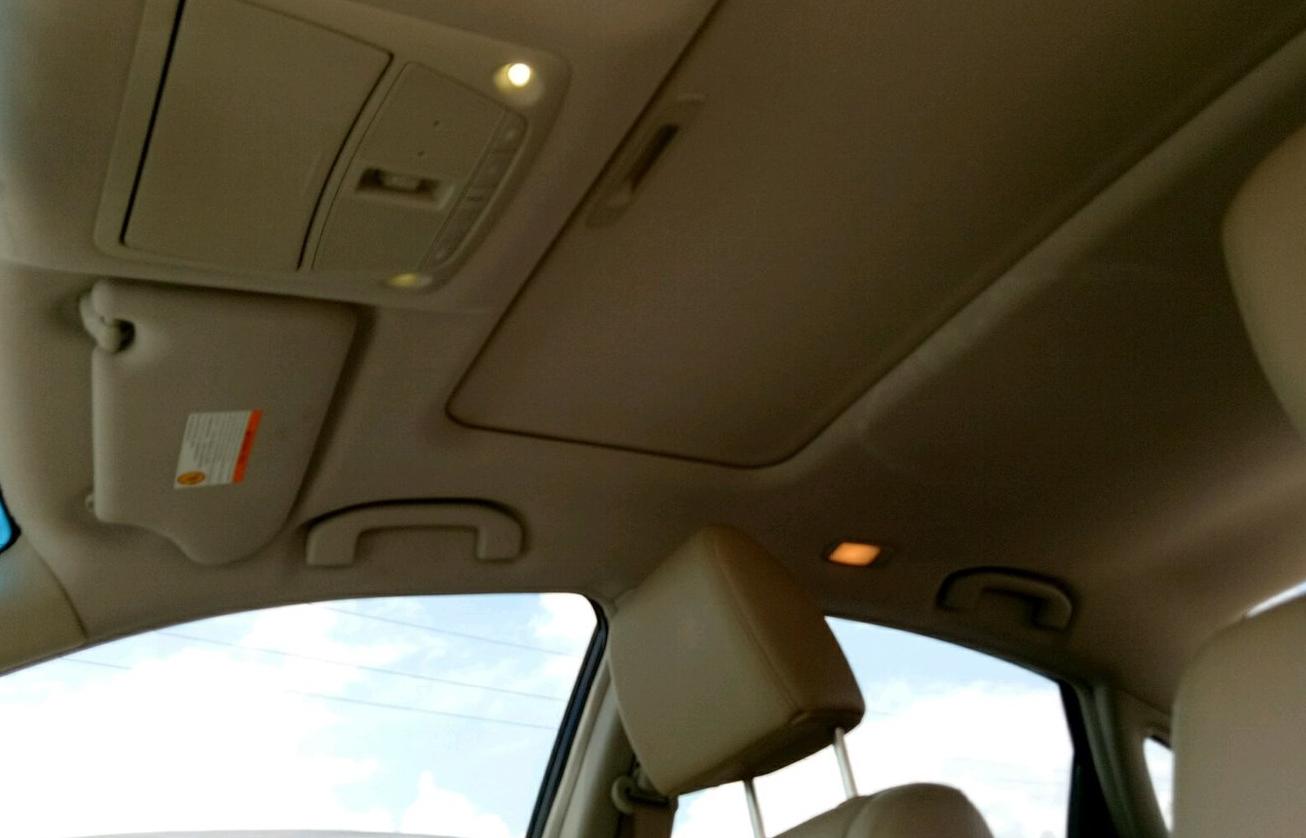 日产天籁16款2.0 XE时尚版首付2.5万包办滴滴优网约车