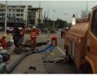 江岸区市政管道清淤 抽泥浆及泥浆清运 清理化粪池管道检测