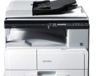 理光2014ad 多功能一体机 双面打印 打印复印一体机