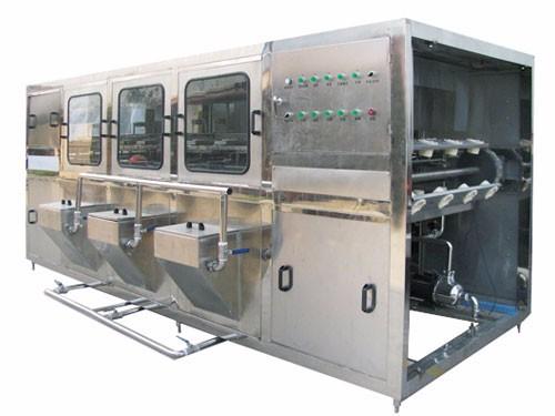 专业加工定制桶装纯净水制水 灌装设备 终身维护