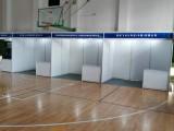杭州八棱柱展板租賃銷售,八棱柱標攤租憑,展位展臺搭建