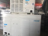 河南鄭州二手格力中央空調回收 二手美的中央空調出售