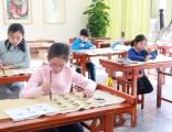 顺义书法010国画8947儿童画1618茶艺传统文化艺术培训