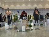 山羊絨系列拉曼迪爾女裝品牌