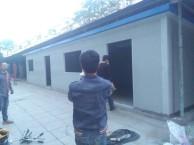 昌平区彩钢房搭建公司 北京昌平区彩钢房搭建价格