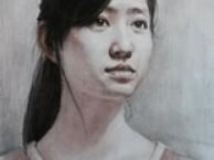 北京成人画室 原色时光成人素描班 北京美术培训