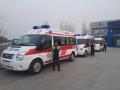 西安救护车出租西安长途救护车出租