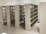 图书馆钢制书架A淄博图书馆钢制书架A图书馆钢制书架厂家定做
