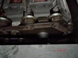 連鑄機 鑄錠機鏈條,節距165