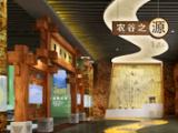 声誉好的深圳展厅设计供应商当属鼎晟展览,企业展厅在哪家买
