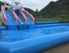 **气垫游泳池,7月底在瑞昌浪翠谷正式开启!!
