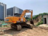 三一二手挖掘机 挖沟机 挖土机公司现货直销