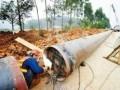 信阳承接工业工程管道清洗市政管道清淤清理化粪池淤泥价格优惠