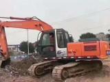 二手挖掘机日立200-3G,自家干活车,喜欢的抓紧来