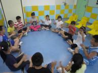 儿童表达能力不行怎么办-广州少儿培训机构