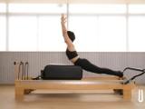 廠家直供瑜伽健身館必備私教器械白楓木核心床