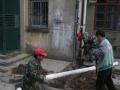 管道疏通,抽化粪池,改造上下水道